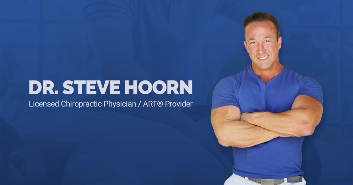 Dr. Steve Hoorn - ART