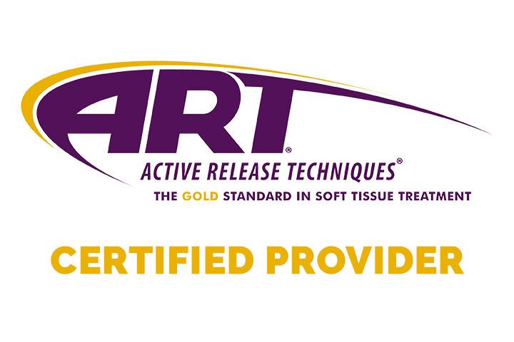Dr. Steve Hoorn - Certified ART Provider